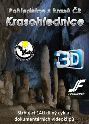 Krasohlednice – 3D Klipy