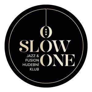 Logo hudebního klubu Slowone