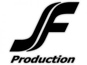JF Production logo
