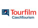 Logo festivalu Tour-Film